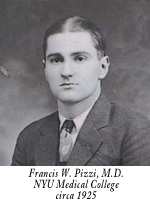 Francis Pizzi MD