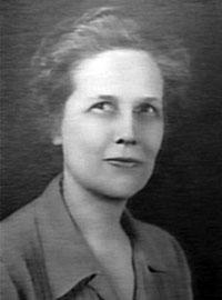 Dorothy Klenke Nash