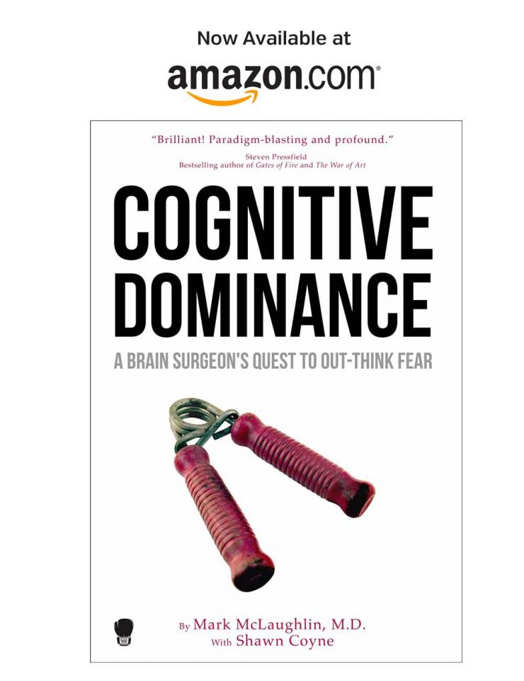 Cognitive Dominance on Amazon